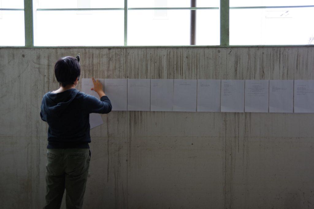 シェア型アーティストインレジデンス「Creative Hub(クリエイティブハブ)」に参加するクリエイター募集